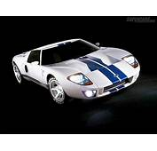 2002 Ford GT40 Concept  SuperCarsnet