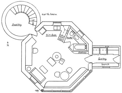 earthbag floor plans native spirit earthbag house plans