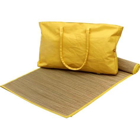 Cheap Bamboo Mats by Wholesale Worthy Bag With Bamboo Mat Sku
