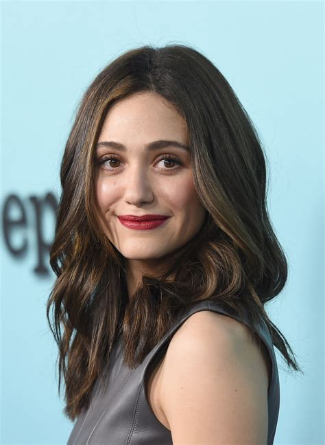 emmy rossum new hair january 2015 emmy rossum s prettiest hair moments