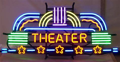 theater sign images