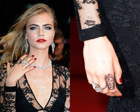 cara delevingne finger tattoo why are tattoos so addictive here s my top 5 reasons that