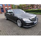 Perfect  Mercedes S65 AMG With 700 PS By TIP Exclusive