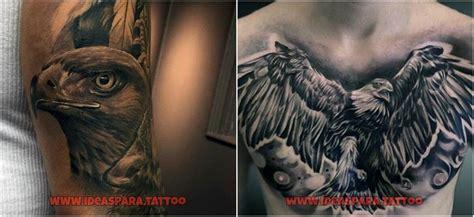 tattoo espana manila tatuajes de aguilas ideas para tatuajes de hombre