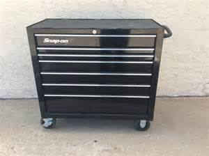 snap on kra4107fpc 7 drawer rolling tool chest in a