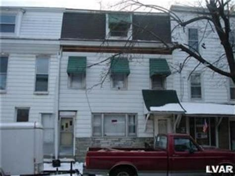 houses for sale in allentown pa 522 n new st allentown pa 18102 detailed property info reo properties and bank