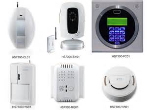 Smarthome Products by Smart Home Wireless Security Products China Home
