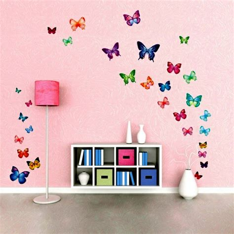 beautiful wall stickers for room interior design beautiful wall stickers for bedrooms interior design