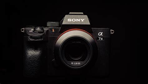 Seven Reasons Why the Sony a7 III Is the Best Wedding