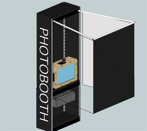 Handmade Photo Booth - ultimate photo booth