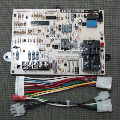 carrier circuit board kit   shortys hvac supplies