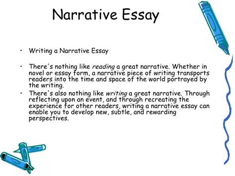 Disadvantages Of Wearing School Essay by Lecture 6 Narrative Essay
