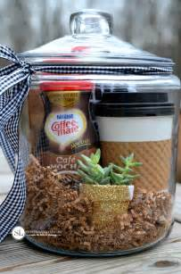 baskets ideas coffee gift basket ideas pictures to pin on pinsdaddy