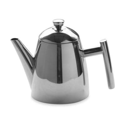 bed bath and beyond teapot buy infuser teapot from bed bath beyond