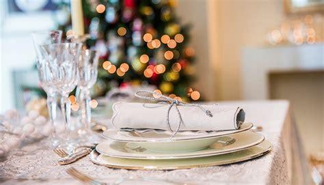 Preparare Il Natale by Come Apparecchiare La Tavola Per Natale