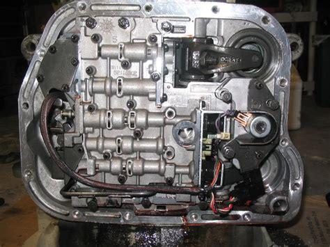 dodge 46re transmission rebuild diy 46re transmission rebuild work in progress