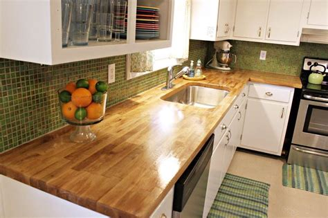 Finishing Butcher Block Countertops pin by hart on home sweet inside