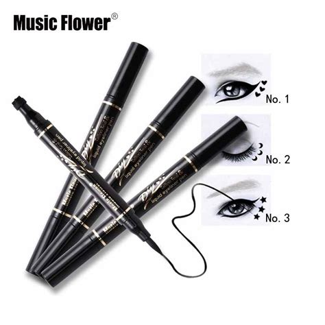 tattoo liner pen brand cosmetics liquid eyeliner pencil eye liner pen with