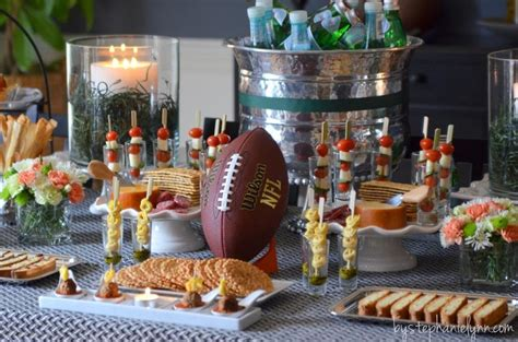 1000 Images About Game Day Essentials On Pinterest World Market Buffet Table