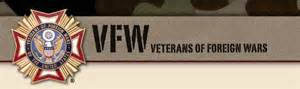Official Vfw Letterhead Index Of Pub