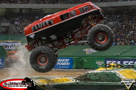 Monster Jam Photos San Antonio Monster Jam 2017 Sunday