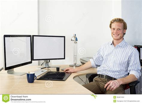work from home design engineer cad designer stock photo image of workstation tablet