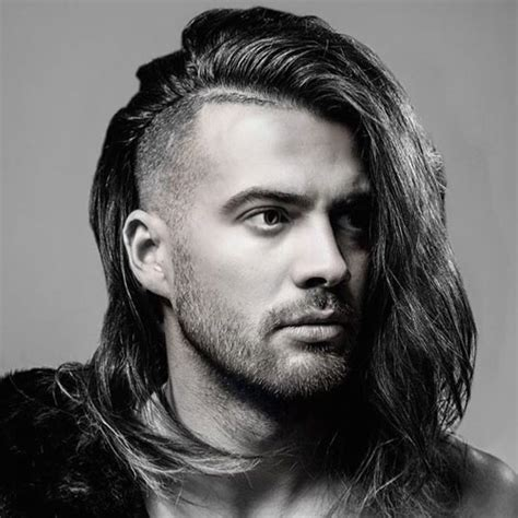 longer hairstyles for men 19 long hairstyles for men