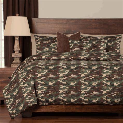 california king camo comforter set camo universe 6 piece duvet set california king