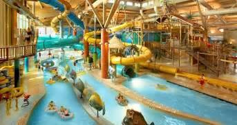 indoor water parks in the u s travel deals travel tips