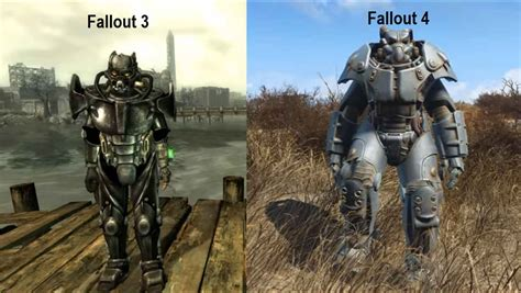 in fallout 4 fallout 4 total play with differences in fallout 3