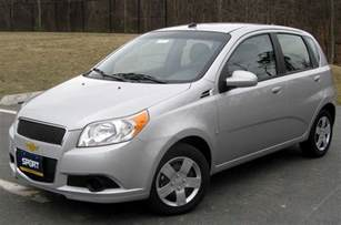Buick Aveo 2010 Chevrolet Aveo Information And Photos Momentcar