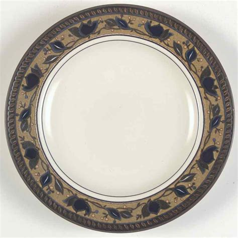 arabella china pattern mikasa arabella salad plate 362034 ebay