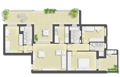 superficie commerciale appartamento grottaperfetta gruppo aic