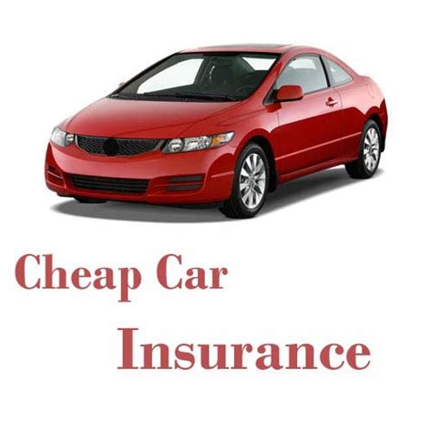 Inexpensive Auto Insurance by Cheap Car Insurance