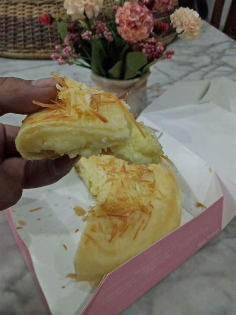 Bakpia Cheese bakpia princess cake oleh oleh kekinian jogja