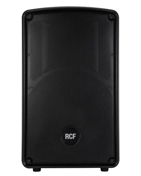 Speaker Rcf 12 Inch rcf hd12 a active two way 12 inch monitor 1200 watt power w digital bi new rcf13 hd12 a