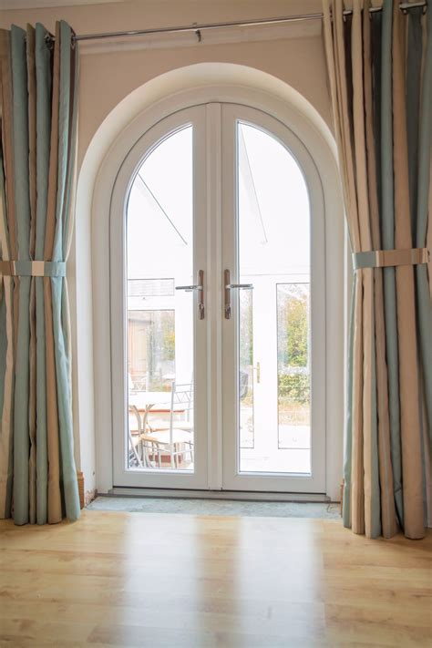 Arched Patio Doors Gallery And Patio Doors Newquay Plastics