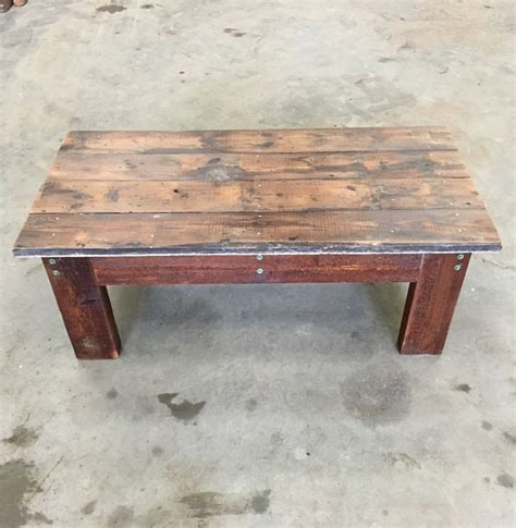 reclaimed timber coffee table reclaimed timber coffee table encore reclamation