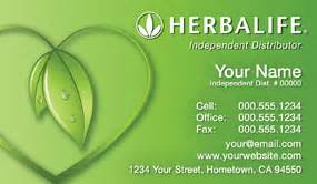 herbalife business card template herbalife business cards 1000 herbalife business card 59 99
