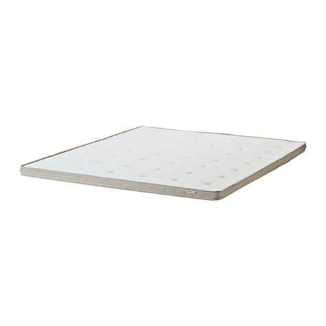 materasso sottile tromsdalen materasso sottile 160x200 cm ikea