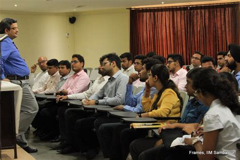Iim Executive Mba Review by Indian Institute Of Management Sambalpur Iim Sambalpur