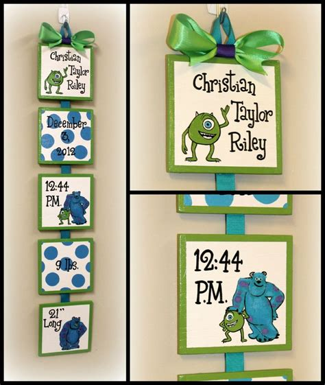 monsters inc room decor 17 best images about monsters inc decor on