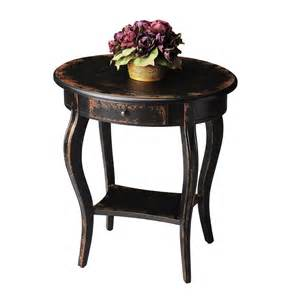 oval accent tables butler specialty 0532 masterpiece oval accent end table lowe s canada