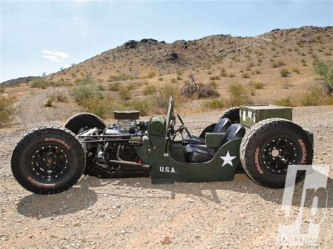 Jeep Rat Rods Jeep Rat Rods 920 3 Thethrottle
