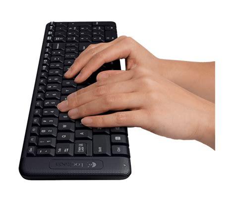 Logitech Wireless Keyboard K230 logitech 174 wireless keyboard k230 pt br