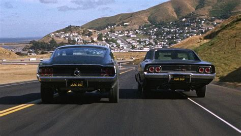 Colors In 2017 bullitt action crime mystery movie film dodge charger ford