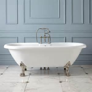 bathtub clawfoot clawfoot tub accessories signature hardware