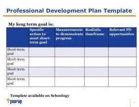 developing a lesson plan template lesson 14 identifying professional development opportunities