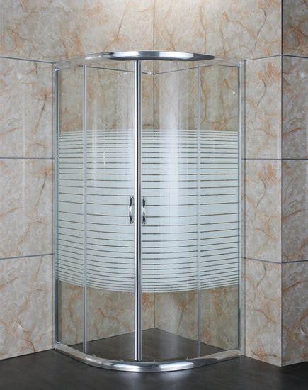 box doccia tondi box doccia tondo cristallo trasparente serigrafato hd