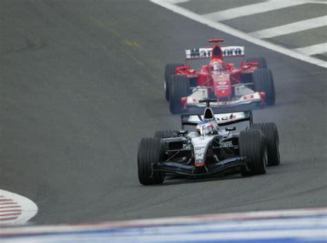 möbel baumgartner f1journal review af belgiens grand prix 2004 af